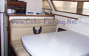 Deep Sea Sportfishing - Cabo San Lucas Mexico