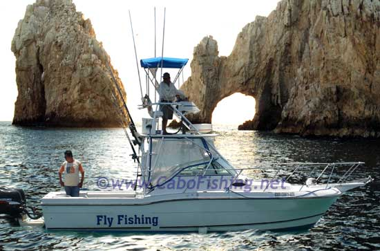 Cabo Fly Fishing