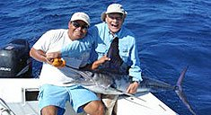 Fly Fishing in Cabo San Lucas, Mexico